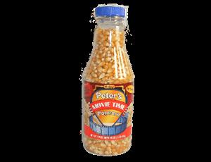 Image de Pot de Popcorn 30oz (1.875lbs)